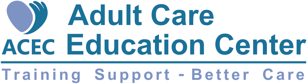 Adult Care Education Center